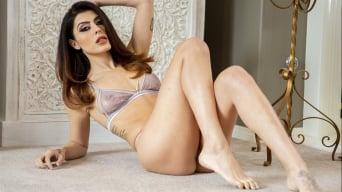 Audrey Royal in 'Split Screen Royalty'
