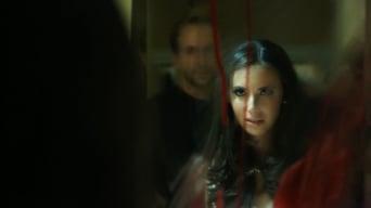 Casey Calvert in 'Necromantic'