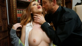 Karlie Montana in 'The Devils Whore'