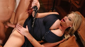Kelly Madison in 'A Gala Affair'