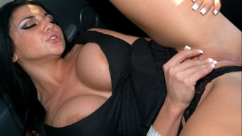 Kelly Madison in 'Backseat Rendezvous'
