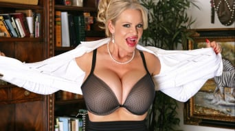Kelly Madison in 'Boobs and Blueprints'