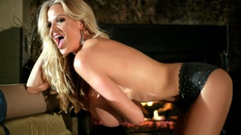 Kelly Madison in 'Breasts Wind and Fire'