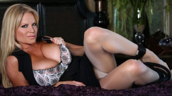 Kelly Madison in 'Captive'