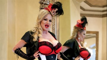 Kelly Madison - Halloween Nuptials