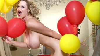 Kelly Madison in 'Have My Cake and...'
