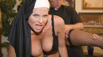 Kelly Madison in 'Holier Than Thou'