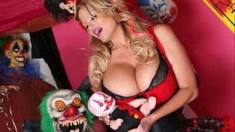 Kelly Madison in 'Insane Clown Pussy'