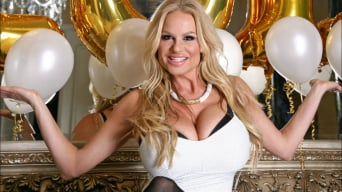 Kelly Madison in 'Kelly's New Year'