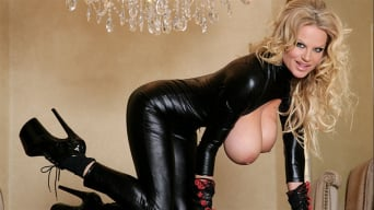 Kelly Madison in 'Latex Lust'