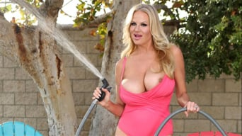 Kelly Madison in 'Married Life'