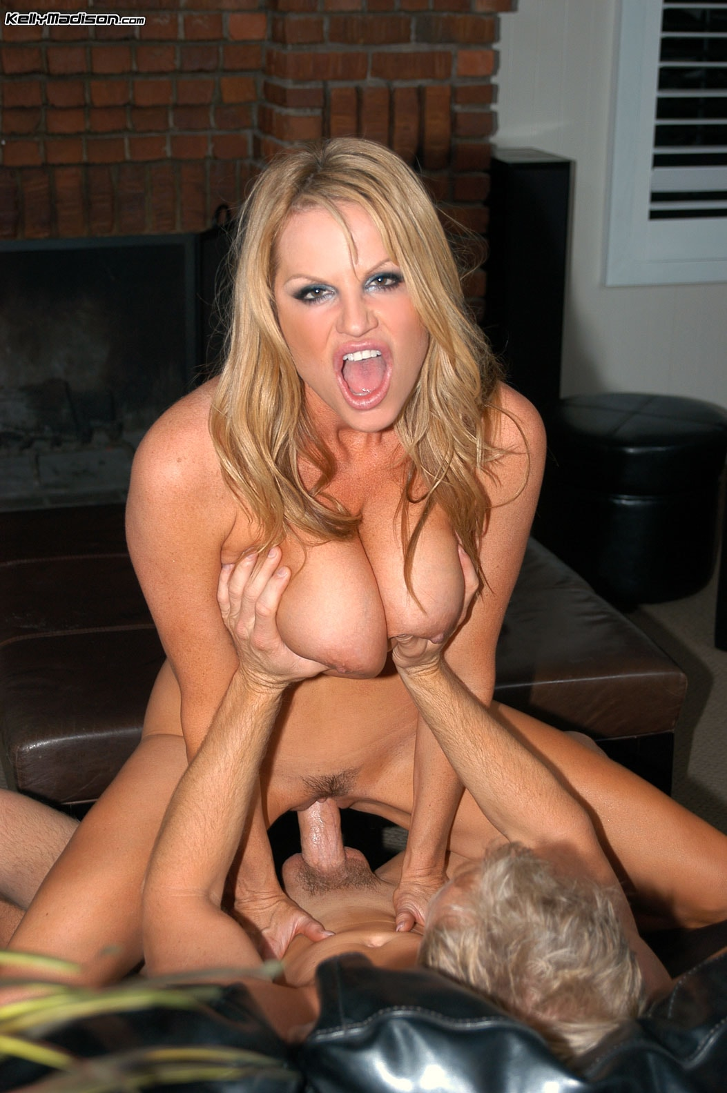 Kelly madison huge cock
