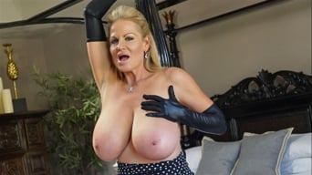 Kelly Madison in 'Poke-A-Dots'