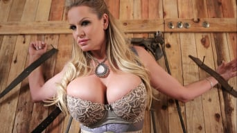 Kelly Madison in 'Rough Country'