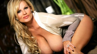 Kelly Madison in 'Toy's Aren't Enough'