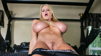 Kelly Madison in 'Whore-a-tied'