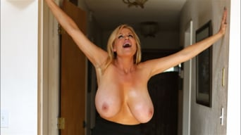 Kelly Madison in 'Wood Chuck Tug'