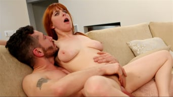 Penny Pax in 'Winter Tail 2'