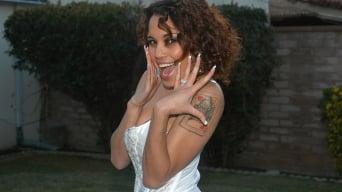 Renae Cruz in 'Then Comes Marriage'